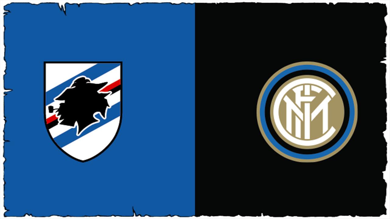 Come vedere Sampdoria – Inter Streaming Gratis Diretta Live TV No Rojadirecta ore 18:00