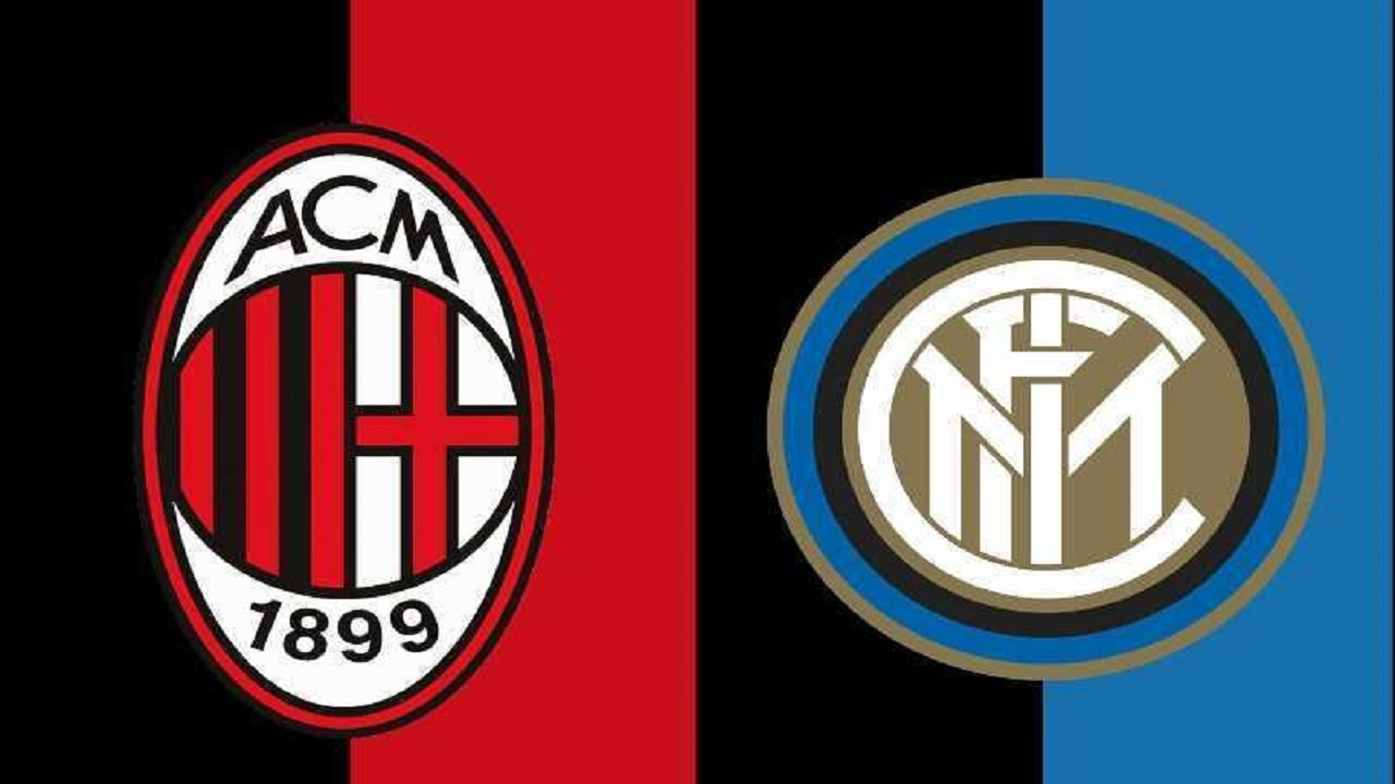 Milan - Inter Streaming Gratis come vedere diretta live tv link No a Rojadirecta