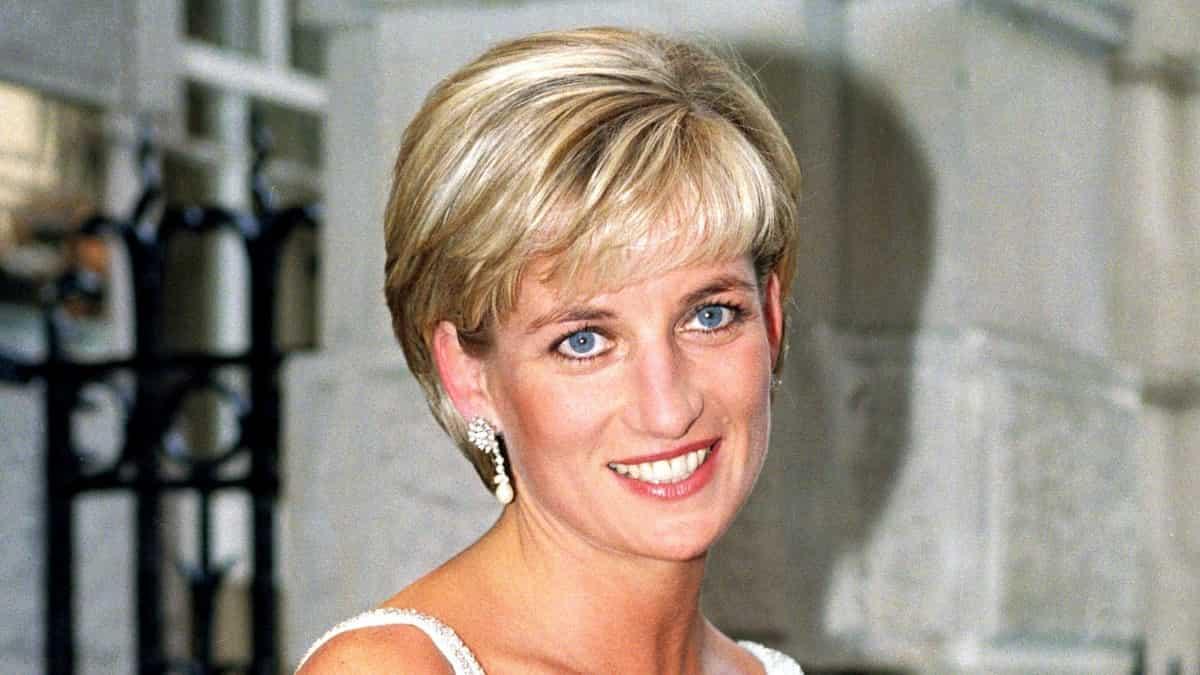 Lady Diana aveva un messaggio segreto sotto le sue scarpe indirizzato al Principe Carlo