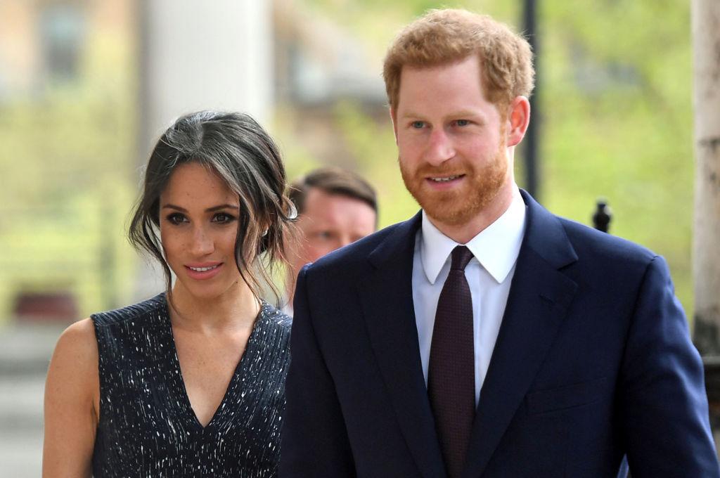 Meghan e Harry imiteranno l'ex coppia presidenziale.Ma ci sono anche le spine