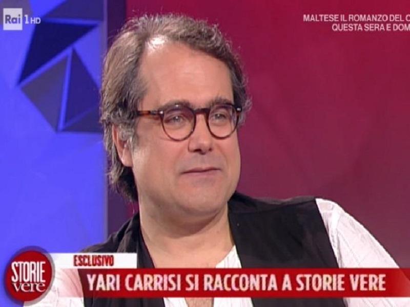 Yari Carrisi ultime notizie: chi è, cosa fa, compagna, Thea Crudi