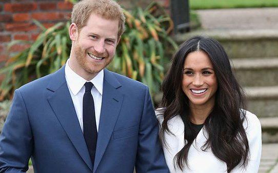 Harry e Meghan ritornano in Inghilterra e la Regina Elisabetta è pronta