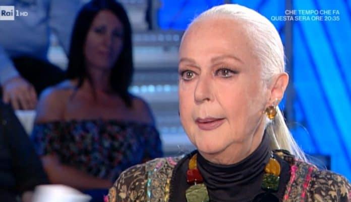 """Loretta Goggi irriconoscibile dopo il dramma: """"Ero quasi morta"""""""