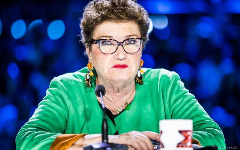 Mara Maionchi, sono in cerca talent da oltre sessant'anni