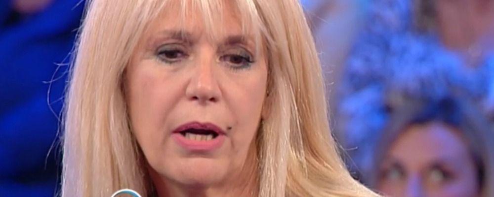 """Maria Teresa Ruta affermazione scioccante, la paura del futuro: """"Morirò di fame"""""""