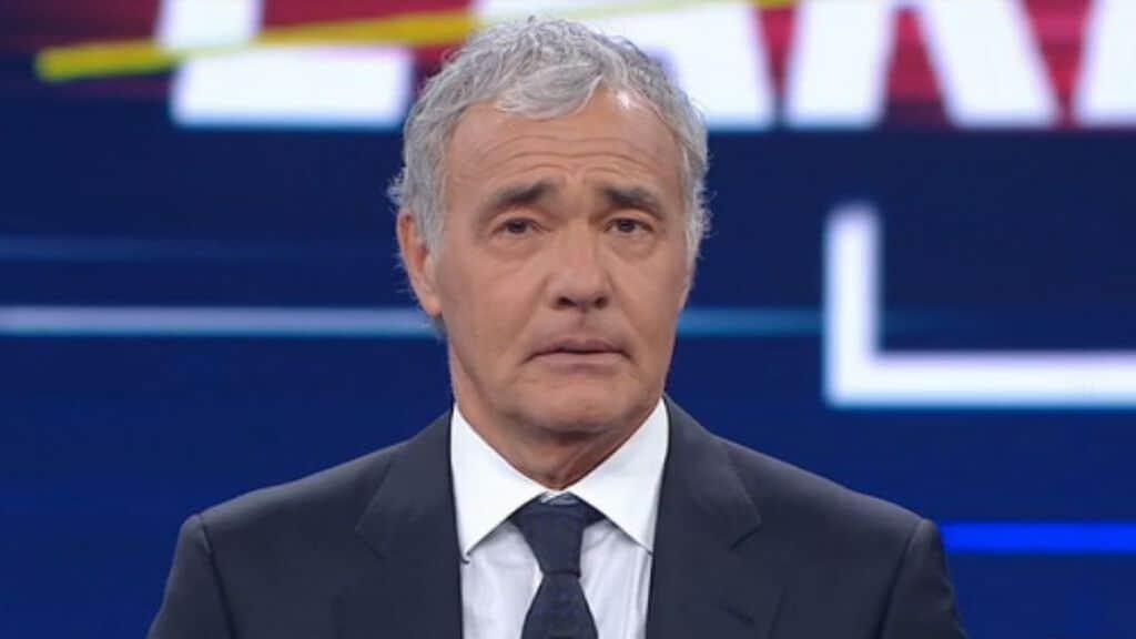 Massimo Giletti a 'Non è l'arena' parlerò di Bibbiano, ultime notizie
