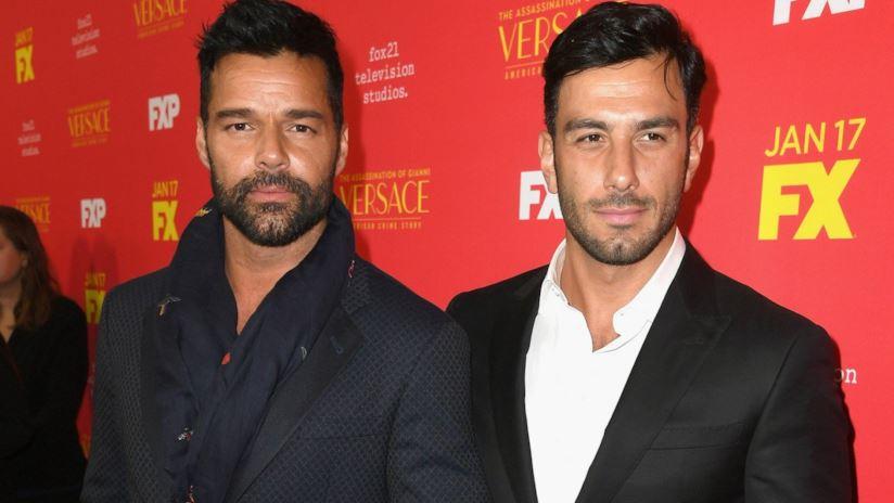 Ricky Martin e suo marito, l'artista Jwan Yosef, hanno annunciato che stanno aspettando un altro figlio