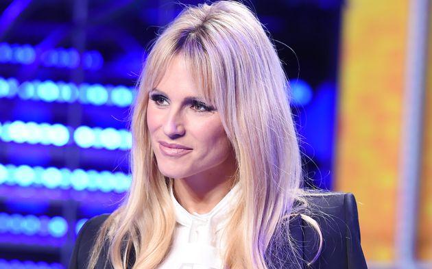 Michelle Hunziker, il gesto d'amore di Tomaso Trussardi
