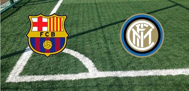 Streaming gratis Barcellona - Inter Diretta Live Link  Rojadirecta