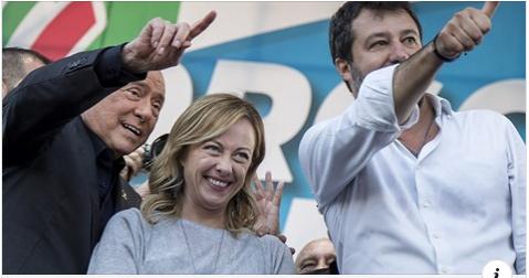 Elezioni Umbria, vince Donatella Tesei: esultano Lega, Forza Italia e Fratelli D'Italia