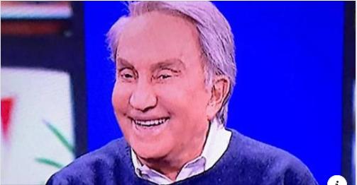 """Emilio Fede disperato: """"Prendo 8mila euro al mese ma non mi bastano"""""""