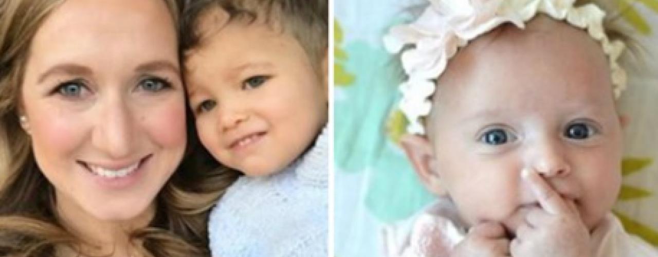 Mamma single adotta una sorellina per il figlio – è shock quando scopre di chi è figlia