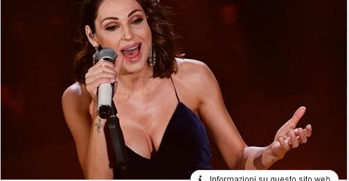"""Dolcenera e Anna Tatangelo, è guerra a colpi di frecciatine: """"Meritavo io di vincere a Sanremo"""""""