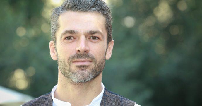 Luca Argentero, è un momento d'oro por l'attore odo arrivo al cinema con due film