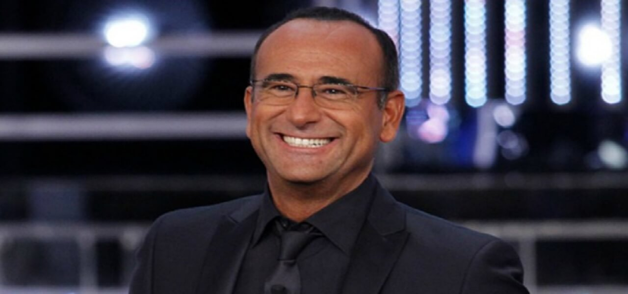 Carlo Conti prepara una puntata speciale di Tale e Quale show