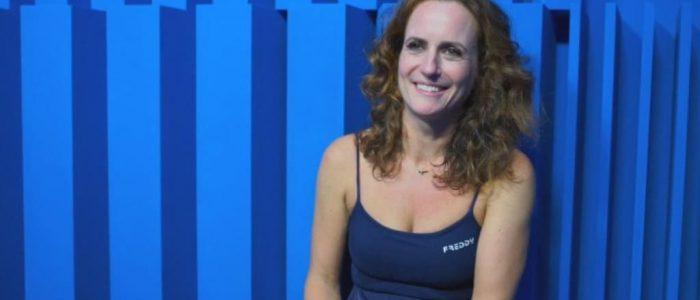 Chiara Giordano la ex di Raoul Bova ha sofferto due anni in silenzio