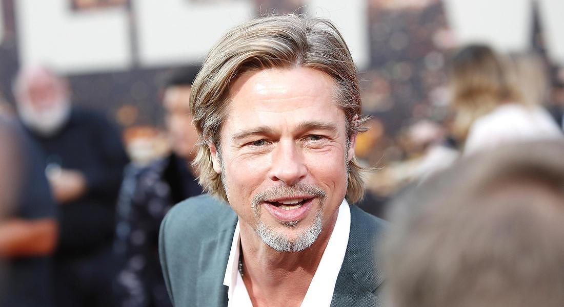 Brad Pitt, da sex symbol a uomo fragile
