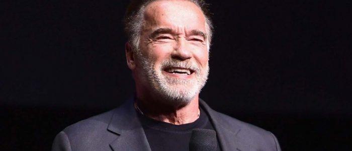 Arnold Schwarzenegger, il cinema mi ha insegnato a trasmettere messaggi, come bisogna fare in politica