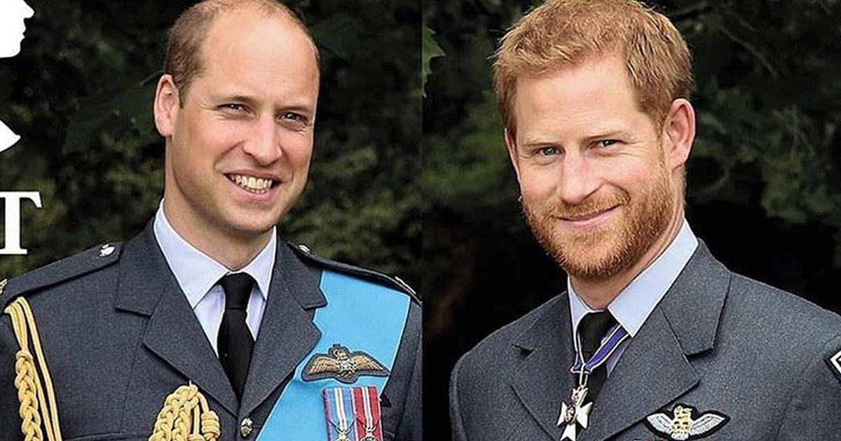 William e Harry, adesso basta duelli: interviene la Regina Elisabetta