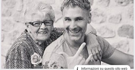 """Raoul Bova in lutto, è morta la madre Rosa: """"Voglio ricordarti così"""""""
