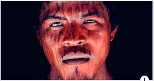 Amazzonia, il capo indios Paulo Paulino, il 'Guardiano della foresta' ucciso dai taglialegna