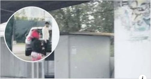 Parcheggio del sesso a Napoli, cinque euro ad auto: «Lì per evitare rapine»