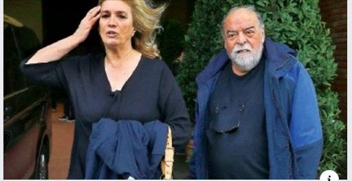 """Iva Zanicchi: """"Mio marito è sessualmente potente. Io sono olimpionica, ne faccio una ogni 4 anni"""""""