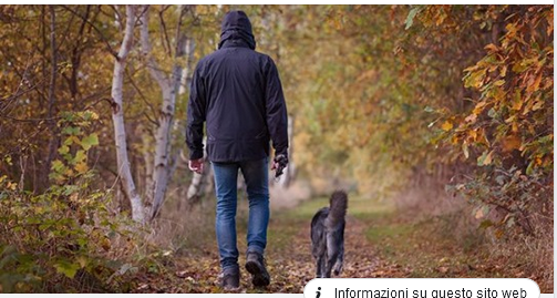Camminare allunga la vita: ecco quanto dovrebbero durare le passeggiate