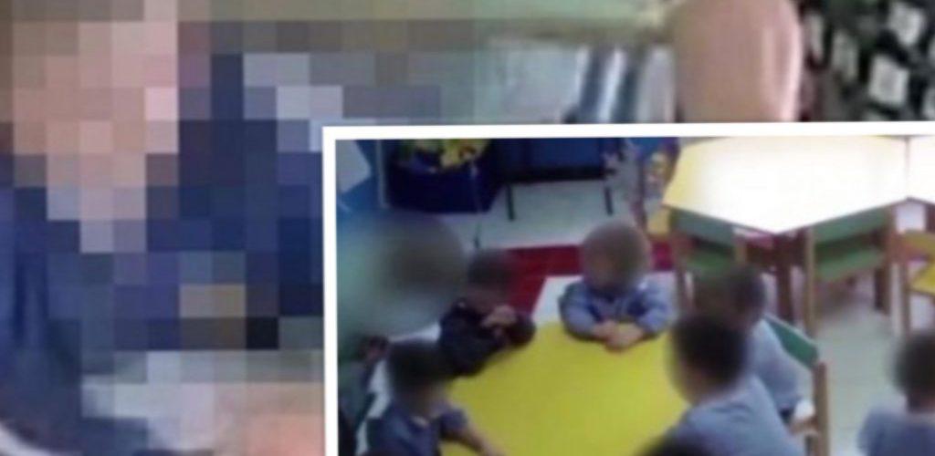 """Arrestate due maestre: """"Botte in testa e minacce di morte"""". Violenze su bimbi di 3 anni"""