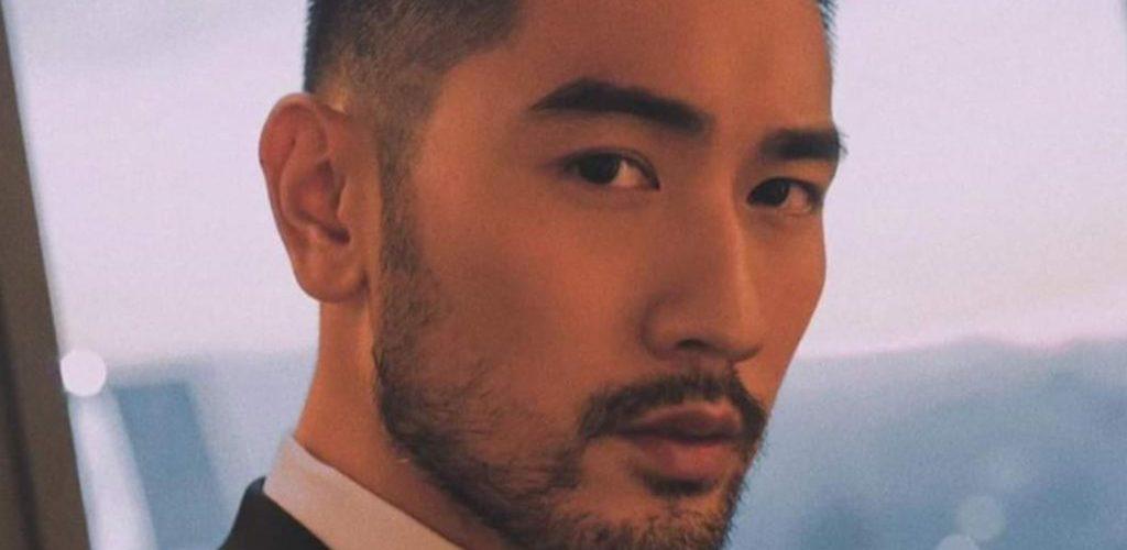 """Il top model Godfrey Gao è morto durante un reality, le ultime parole: """"Non riesco a continuare"""""""