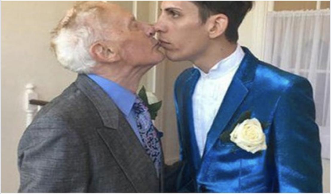 """Prete di 80 anni lascia la chiesa e sposa un 25enne: """"Sono felice…"""""""