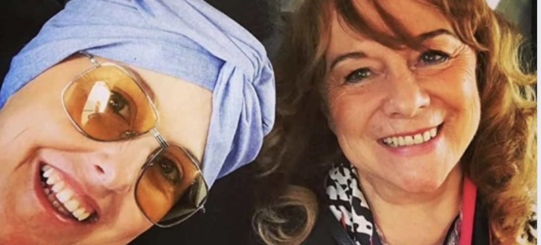 Un ricordo straziante. La mamma di Nadia Toffa racconta gli ultimi momenti di vita della figlia