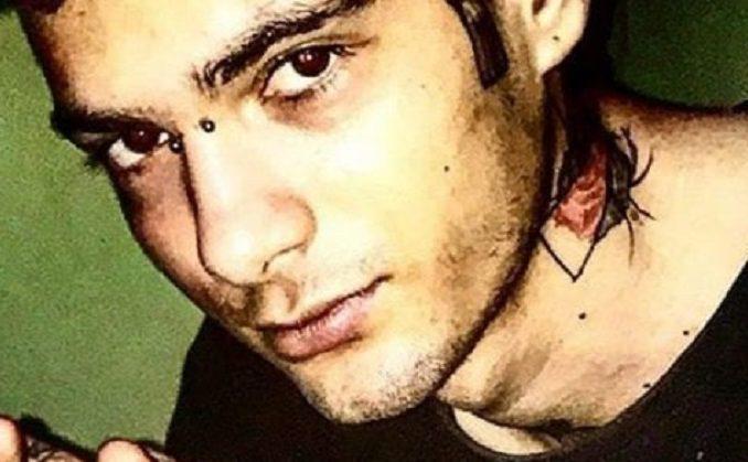 Lutto nella musica, morto rapper 21enne: era uscito il suo singolo 'Stasera muoio'
