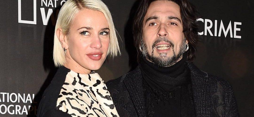 Clizia Incorvaia e Francesco Sarcina, tra il cantante e la Top Model le cose non vanno bene