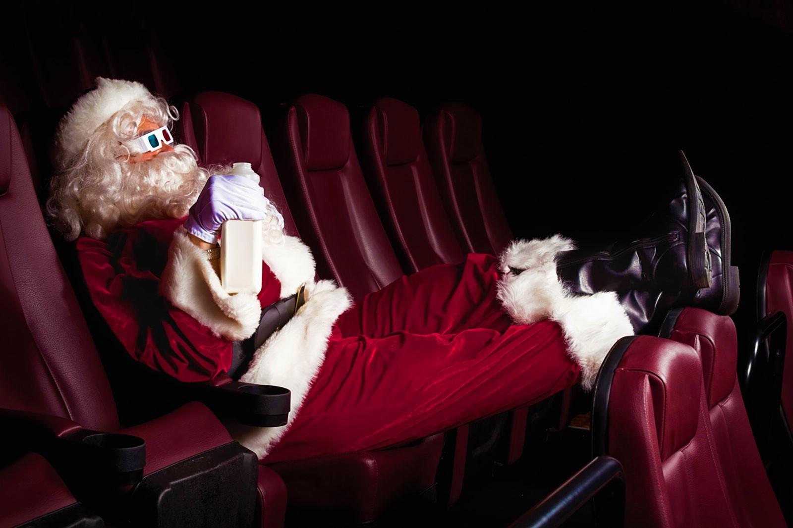 Natale al Cinema, la lista dei film da vedere sotto le feste