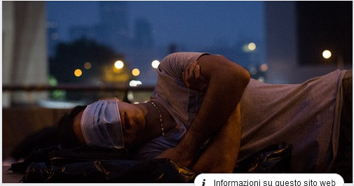I 5 motivi per cui dormire sul lato sinistro fa bene alla salute