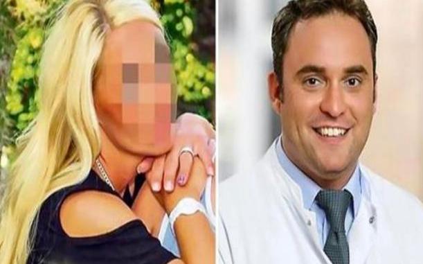 Cocaina sul pene prima di un rapporto orale: l'amante muore, medico condannato a 9 anni