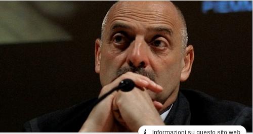"""Paolo Brosio: """"Durante un'orgia ho sentito una voce e mi sono convertito"""""""