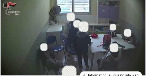 Bimbi autistici picchiati e legati con fazzoletti in bocca: 4 maestre a processo