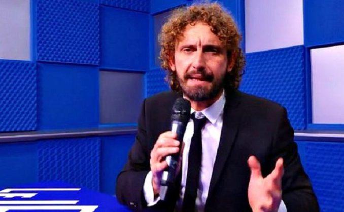 Le Iene, Filippo Roma sequestrato: la telefonata chock