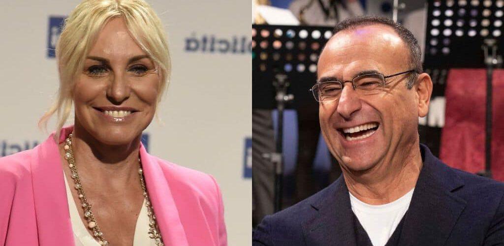 Antonella Clerici e Carlo Conti, la finale de Lo Zecchino d'Oro verrà trasmessa in prima serata su RaiUno. E sapete chi ha scelto i brani in gara?