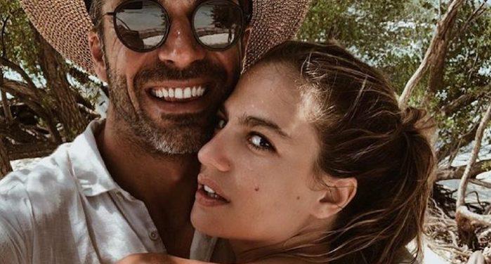 Luca Argentero e Cristina Marino diventeranno genitori: l'annuncio su Instagram