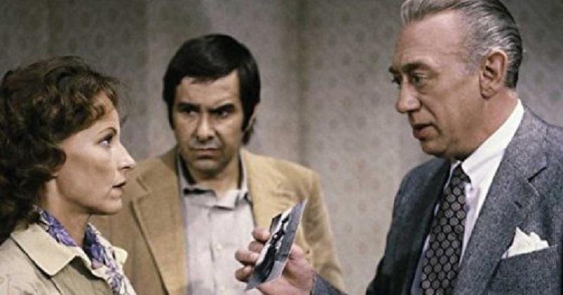 Lutto nel mondo della Tv, morto l'attore della serie l'Ispettore Derrick