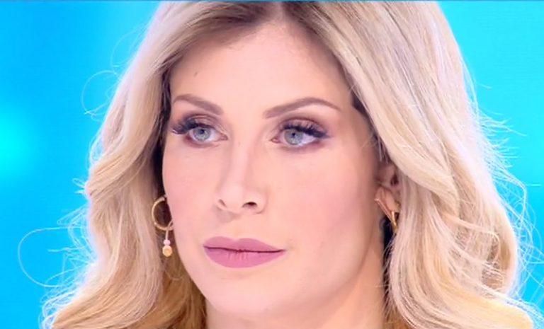 Paola Caruso, aria di crisi col nuovo fidanzato