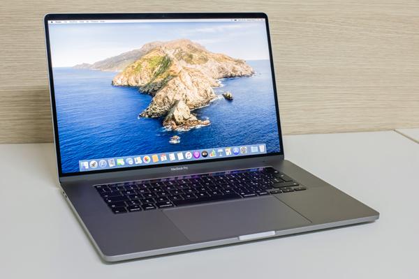 MacBook pro 16, tutti gli errori di Apple