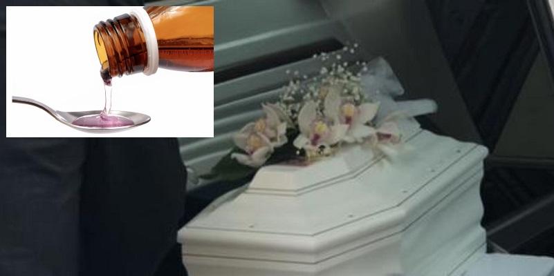 Nonna scambia insetticida per sciroppo: morta nipotina di 17 mesi