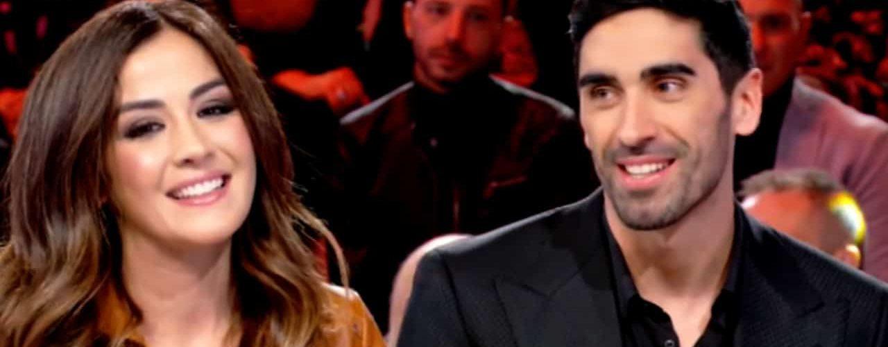 Giorgia Palmas e Federico Magnini sono pronti per il 'SI'
