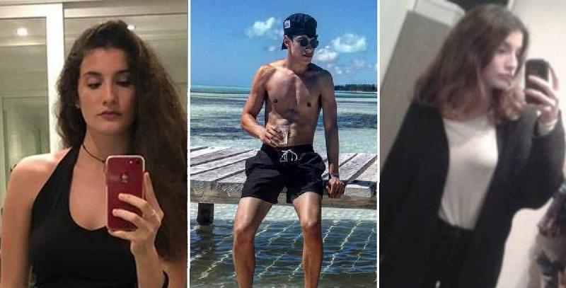 E' il figlio di un Vip, ha ucciso due ragazze di 16 anni con l'auto: positivo ad alcol e droga