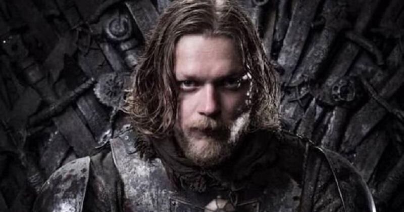 Lutto nel cast del 'Trono di Spade': è morto a soli 30 anni l'attore Andrew Dunbar