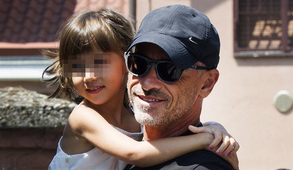 Eros Ramazzotti ricomincia dai suoi figli